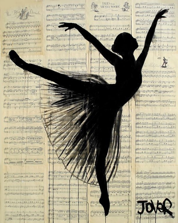 Stunning-Ballerina-drawings-and-sketches-29